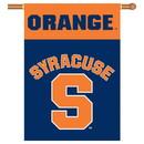NEOPlex K96148 Syracuse Orangemen House Banner
