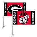 NEOPlex K97207 Georgia Bulldogs Dual Logo 12