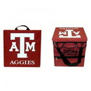NEOPlex K98030 Texas A&M Aggies Versatile Seat Cushion/Tote