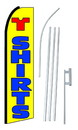 NEOPlex SW10173-SGS-4PL Shirts Swooper Flag Kit