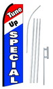 NEOPlex SW10414-SGS-4PL Tune Up Special Swooper Flag Kit