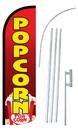 NEOPlex SW10855-4SPD-SGS Popcorn Deluxe Windless Swooper Flag Kit