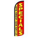 NEOPlex SW10869 Specials Red/ Yellow Dlx 2 Swooper 38