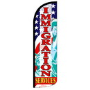NEOPlex SW10893 Immigration Services Usa Dlx 2 Swooper 38