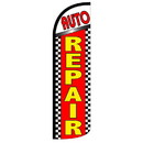 NEOPlex SW10943 Auto Repair Red/Yellow Spd Swooper 38