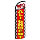 NEOPlex SW10961 Auto Alignment Red/Yellow Spd Swooper 38