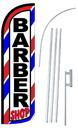 NEOPlex SW11031-4SPD-SGS Barber Shop Deluxe Windless Swooper Bundle