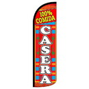 NEOPlex SW11059 100% Comida Casera Multicolor Spd Swooper 38