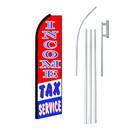 NEOPlex SW11483-4PL-SGS Income Tax Service R/W/B 30