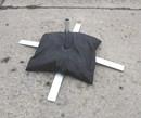 NEOPlex SWFN-WD Heavy-Duty Sandbag Weight For X-Base Mount