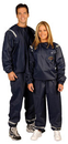 Thermal Suit & Waist Trimmer Combo