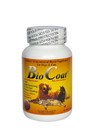 Nickers International P04003 Pet Products Dogs & Cats -Bio-Coat 3 oz