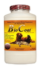 Nickers International P04016 Pet Products Dogs & Cats -BIO-COAT  16 OZ