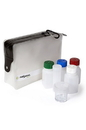 (6  Pcs @ $10.9 Pcs) Nalgene 9941-0002 Travel Kit with Carrying Case