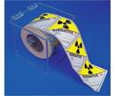 NMC ALD1 Acrylic Label Dispenser, ACRYLIC, 7