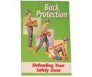 NMC HB02 Back Protection Safety Awareness Handbook, PAPER, 8