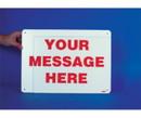 NMC SH1117 Acrylic Sign Holder 11X17, ACRYLIC, 11