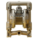 National Spencer Stainless-Steel Double Diaphragm Pump 1