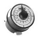 ZeeLine 1505 Totalizing In-Line Quart Meter 1/2