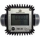 ZeeLine 1512 - Digital Meter