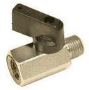 ZeeLine 1556BV Ball valve for air-operated pumps 1/4