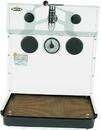 National Spencer Oil Bar W/ Single Tap & Single Meter