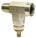 ZeeLine 28625 In-line pressure relief valve 900 psi maximum