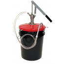 Zee Line 321 Lube pump with 4' hose for 5 - 6-1/2 gallon pail