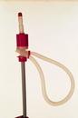 National Spencer Polyethylene siphon pump w/ hose for 15-55 gallon drum - Bulk packed