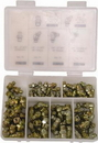 National Spencer Grease Fitting 80 Piece Assortment
