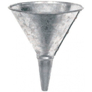 ZeeLine 701 - 1 Quart Galvanized Funnel