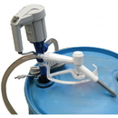 Zee Line EFP-005 115-volt chemical & water-base fluid pump for 55 gallon container