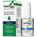 Nail Tek 55829 Moisturizing Strengthener 1 For Strong, Healthy Nails , 0.5 Oz