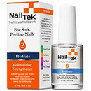 Nail Tek 55830 Moisturizing Strengthener 2 For Soft, Peeling Nails, 0.5 Oz