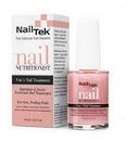 Nail Tek 65963 Nail Nutritionist Bamboo & Biotin, 0.5 oz