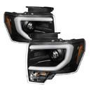 Spyder 5077592 Projector Headlights - Halogen