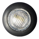 Fasteners Unlimited 003-183CW Bullet Led Light Clear W/