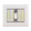 AP Products 025-040 Glow Max Cordless Light Switch - 400 Lumens