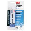 3M 05205 Marine Adhesive Sealant - 3 oz., Black