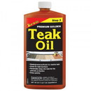 Star brite 085132 Premium Golden Teak Oil Step 3 - 32 oz