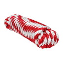 Extreme Max 3008.0151 Solid Braid MFP Utility Rope - 1/4