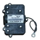 CDI Electronics 114-7452A 3 Mercury/Mariner Ignition Pack - 2 Cyl (1980-1987)