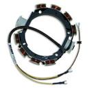 CDI Electronics 173-1232 Johnson/Evinrude Stator - 2 Cyl. 6 Amp, PP2 (1971-1977)