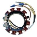 CDI Electronics 173-3668 Johnson/Evinrude Stator - 6 Cyl. 35 Amp (1984-1988)