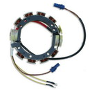 CDI Electronics 173-3672 Johnson/Evinrude Stator - 4/6 Cyl. 9 Amp (1978-1987)