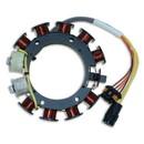 CDI Electronics 173-4849 Johnson/Evinrude Stator - 4 Cyl. 20 Amp (1995-2006)