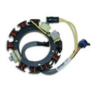 CDI Electronics 173-4981 Johnson/Evinrude Stator - 6 Cyl. 35 Amp (1991-2006)