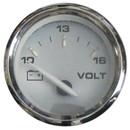 Faria 19004 Voltmeter - 10-16 VDC, Kronos
