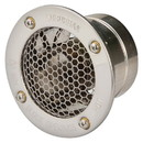 Suburban 261616 Nautilus Water Heater Vent Cap - 1 in. for 0 in.-1 in. Wall Thickness