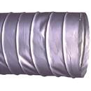 D&W 2X25SLP Uninsulated Premium Flexible Heat Duct SLP - 2